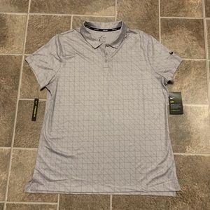 Nike Golf Dri-Fit Standard Fit Polo
